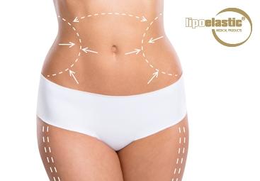 2 Stufen zu einem perfekten Ergebnis nach einer Liposuktion