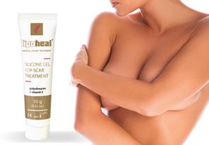 3 Schritte zur Narbenpflege nach Brust-OP