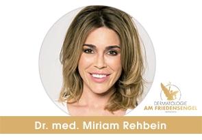 Interview mit Dr. med. Miriam Rehbein