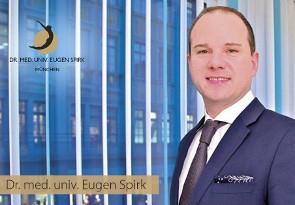 Interview mit Dr. Spirk