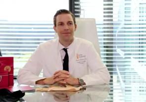 Dr. med. Daniel Sattler über die Vorteile der LIPOELASTIC Kompressionsbandagen