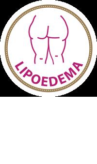 Obsahova stranka LIPOEDEMA