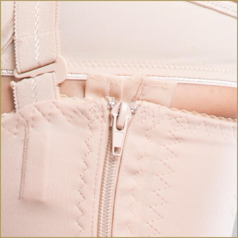 Kompressionshose VF Comfort  | LIPOELASTIC
