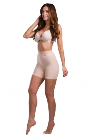 Silhouette Control Shapewear Shorts