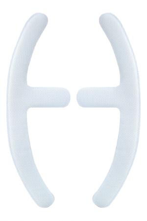 LIPOELASTIC SHEET ANCHOR 9,8 x 29,5 cm - Silikonpflaster